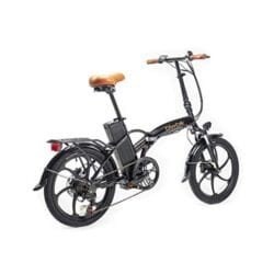 BIWBIK Book City Bike 20 pollici